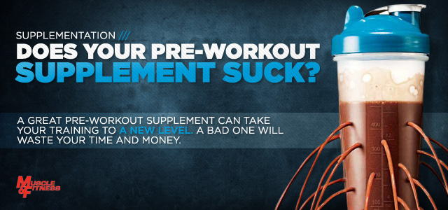 does-your-pre-workout-supplement-suck